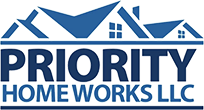 Priority Home Works Logo